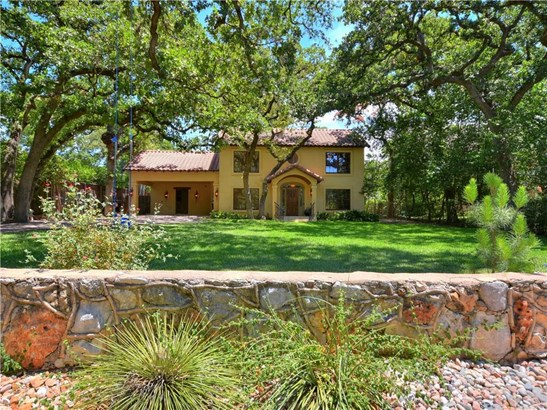 2306 Quarry Rd, Austin, TX - USA (photo 1)