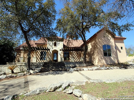 13555 Sleepy Oaks Ln, San Antonio, TX - USA (photo 1)