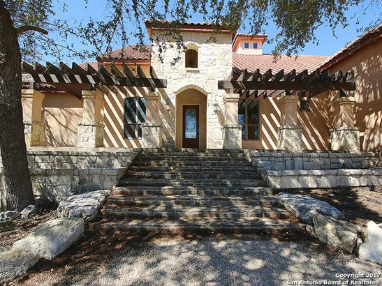 13555 Sleepy Oaks Ln, San Antonio, TX - USA (photo 2)