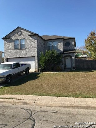 7119 Teton Rdg, San Antonio, TX - USA (photo 1)