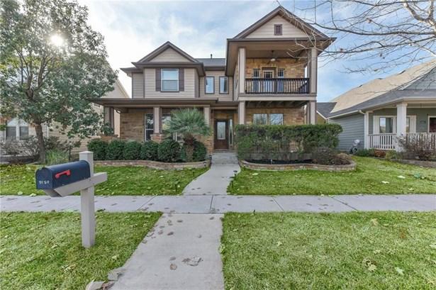 1050 Powell St, Kyle, TX - USA (photo 1)