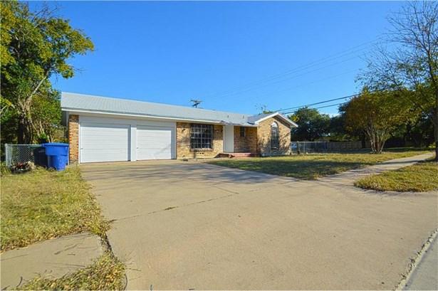 1109 S 27th St, Copperas Cove, TX - USA (photo 1)