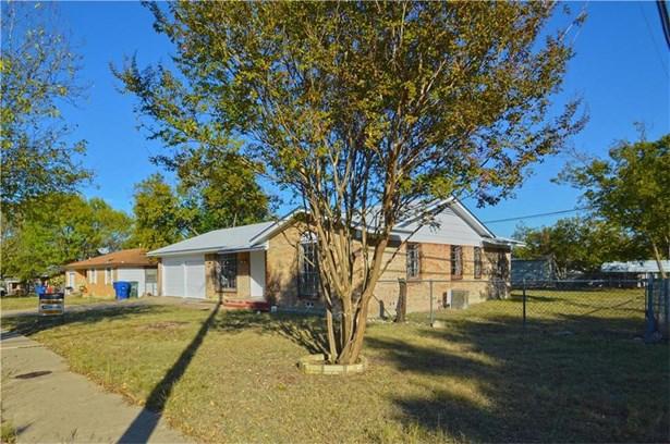 1109 S 27th St, Copperas Cove, TX - USA (photo 2)