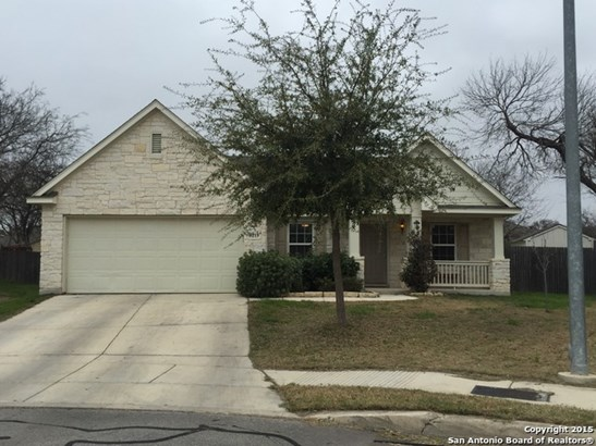 5215 Roan Fld, San Antonio, TX - USA (photo 1)