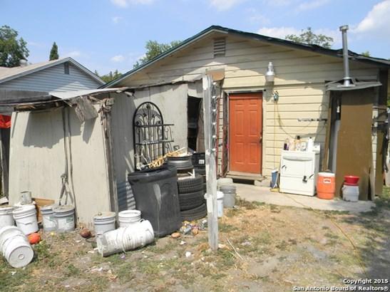 1225 Madrid St, San Antonio, TX - USA (photo 3)