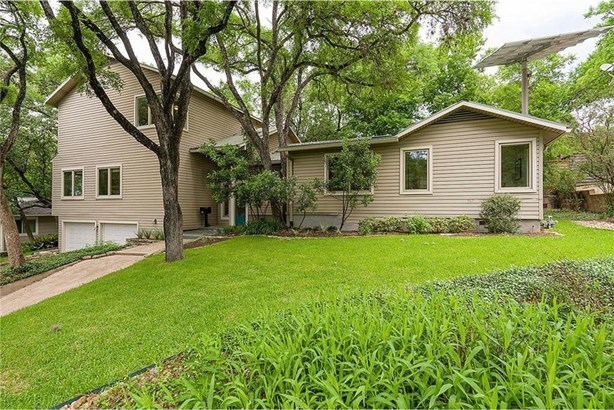 2208 W 11th St, Austin, TX - USA (photo 1)