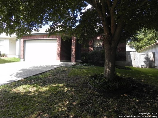 6723 Barton Rock Ln, San Antonio, TX - USA (photo 3)