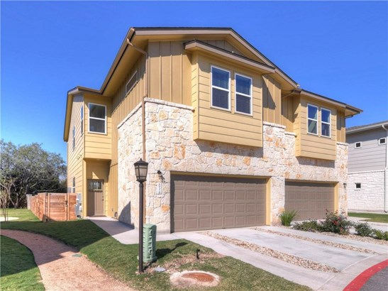 8901 Parker Ranch Cir #b, Austin, TX - USA (photo 1)