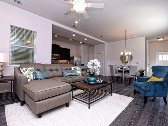 8901 Parker Ranch Cir #b, Austin, TX - USA (photo 3)