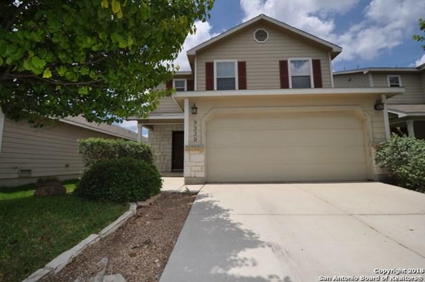 9339 Maple Silver, San Antonio, TX - USA (photo 1)