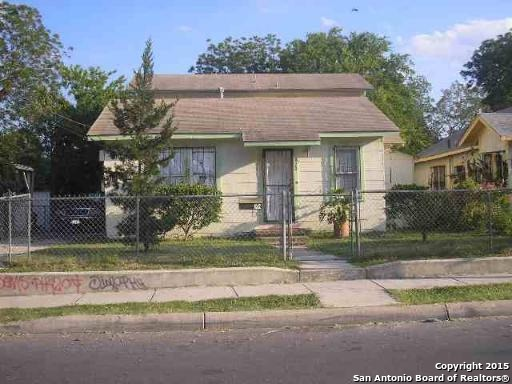122 Cliff Ave, San Antonio, TX - USA (photo 1)
