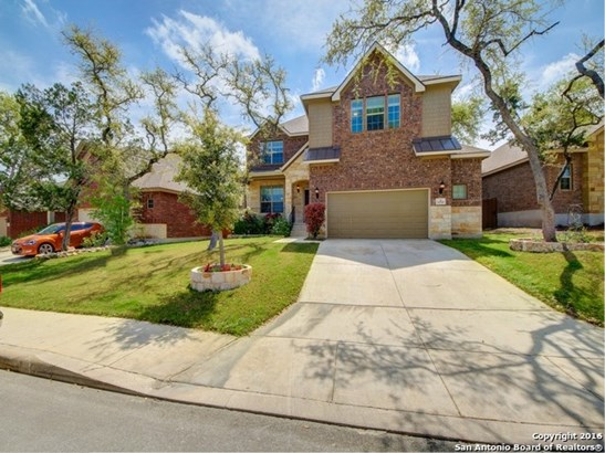 11510 Belicena Rd, San Antonio, TX - USA (photo 1)