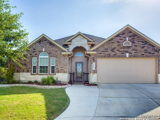 10603 Carmona, Helotes, TX - USA (photo 1)