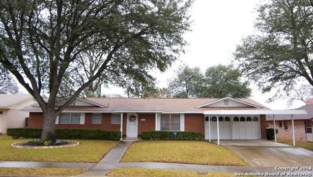 210 Downshire Dr, San Antonio, TX - USA (photo 1)