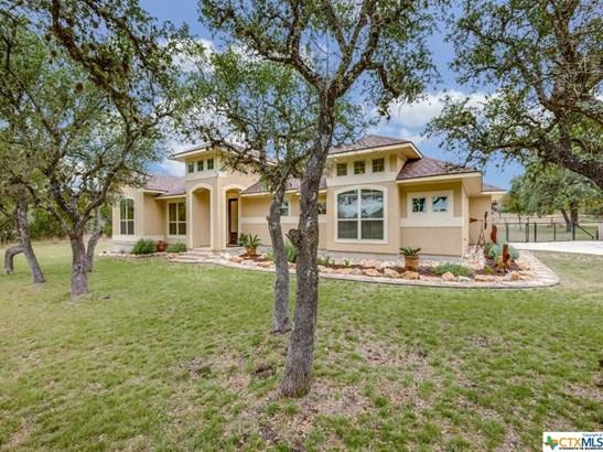 519 Mystic Breeze, Spring Branch, TX - USA (photo 1)