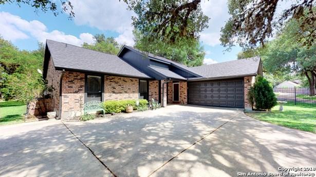 29712 Saddleback Circle, Fair Oaks Ranch, TX - USA (photo 2)