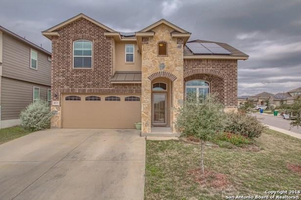 4523 Texas Jack, San Antonio, TX - USA (photo 1)