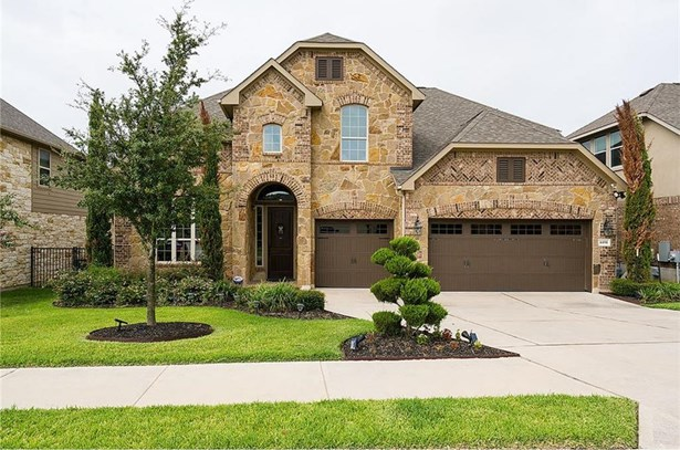 4494 Miraval Loop, Round Rock, TX - USA (photo 1)