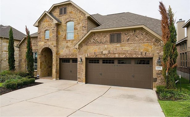 4494 Miraval Loop, Round Rock, TX - USA (photo 2)