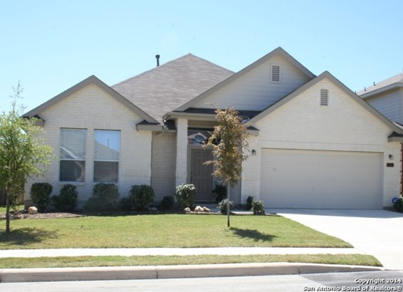 15210 Wingstar, San Antonio, TX - USA (photo 1)