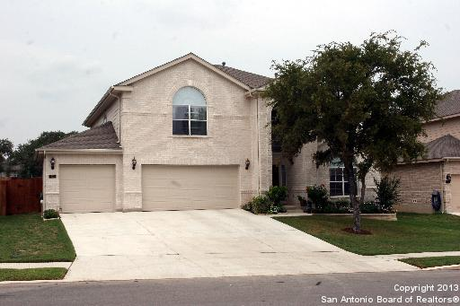 335 Perch Meadows, San Antonio, TX - USA (photo 1)
