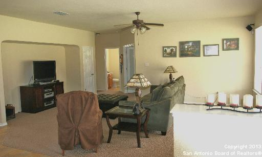 335 Perch Meadows, San Antonio, TX - USA (photo 3)