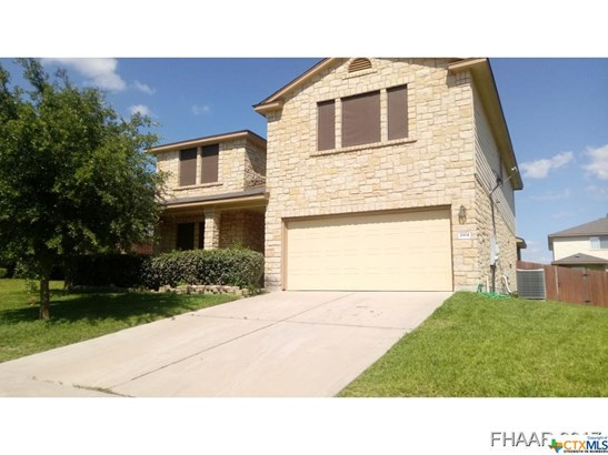 2004 Isabelle Dr, Copperas Cove, TX - USA (photo 1)