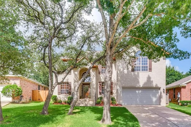 5717 Galsworthy Ct, Austin, TX - USA (photo 1)