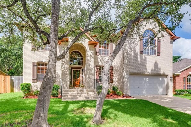 5717 Galsworthy Ct, Austin, TX - USA (photo 2)