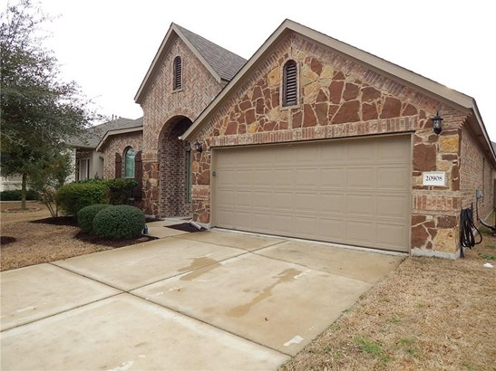 20908 Windmill Ranch Ave, Pflugerville, TX - USA (photo 2)