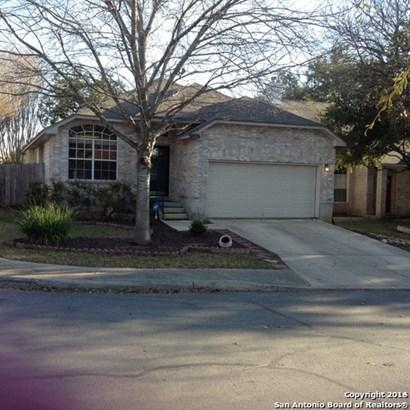6006 Woodway Ct, San Antonio, TX - USA (photo 1)