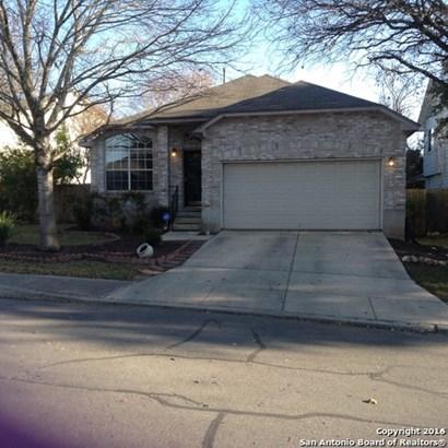 6006 Woodway Ct, San Antonio, TX - USA (photo 2)