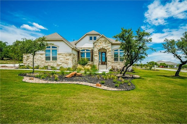 9800 Hilltop Dr, Dripping Springs, TX - USA (photo 1)
