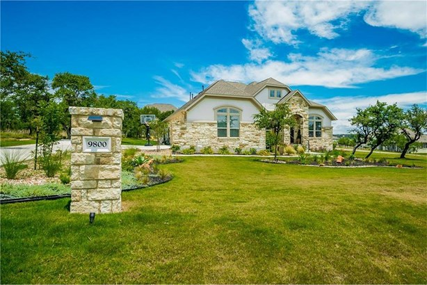9800 Hilltop Dr, Dripping Springs, TX - USA (photo 2)