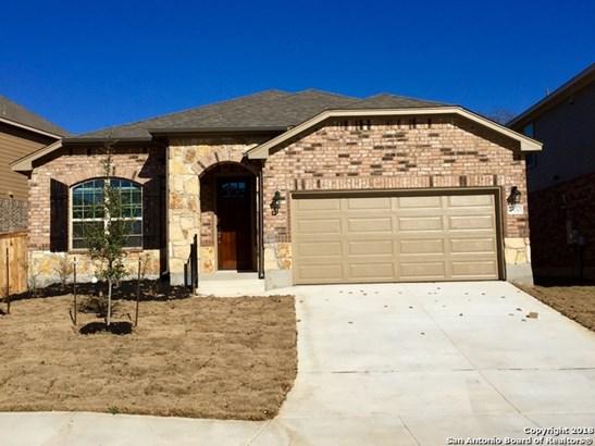 25710 Velvet Creek, San Antonio, TX - USA (photo 1)