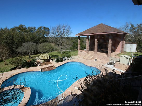 1119 Bellewood Ln, Canyon Lake, TX - USA (photo 2)