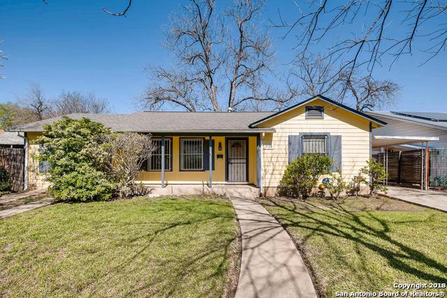 3710 Grant Ave, San Antonio, TX - USA (photo 1)