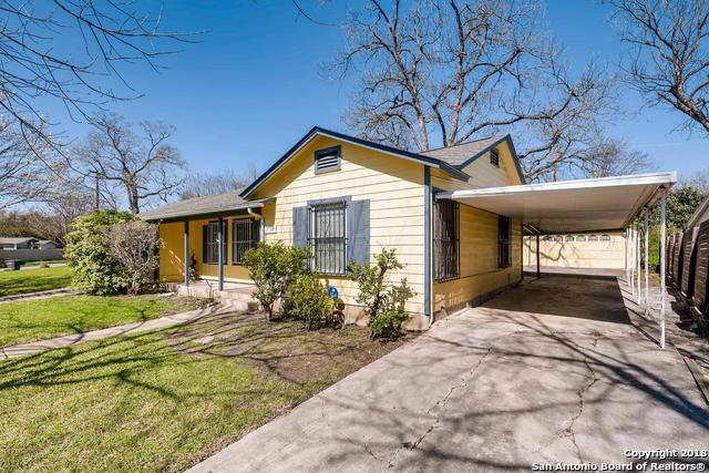 3710 Grant Ave, San Antonio, TX - USA (photo 2)