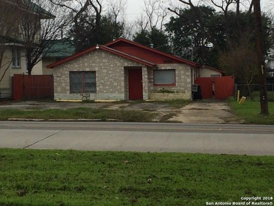 1038 W Woodlawn Ave, San Antonio, TX - USA (photo 1)