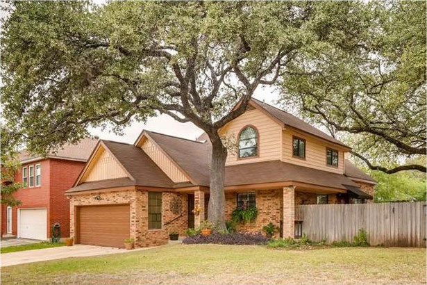 2451 Thrasher Oak, Hill Country Village, TX - USA (photo 2)