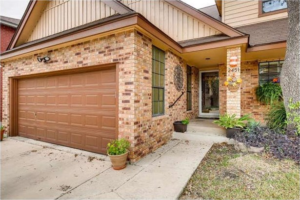 2451 Thrasher Oak, Hill Country Village, TX - USA (photo 3)
