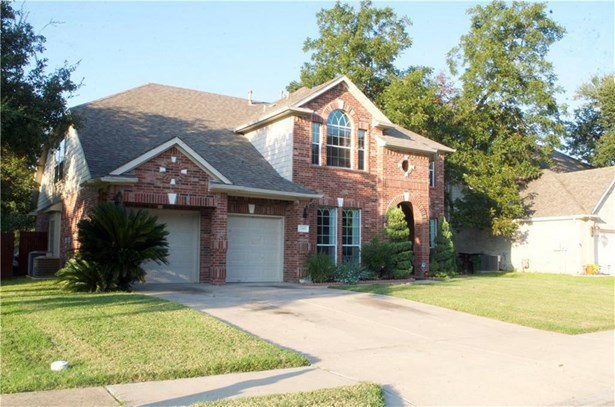 1502 Foppiano Loop, Round Rock, TX - USA (photo 1)