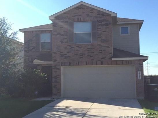 3519 Alonzo Fields, Converse, TX - USA (photo 1)