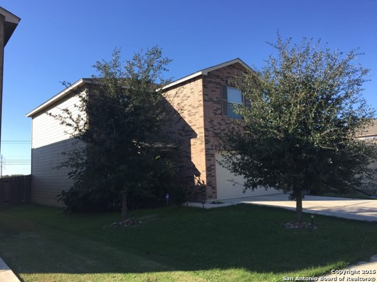 3519 Alonzo Fields, Converse, TX - USA (photo 2)