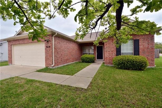 515 Morning Dove Dr, Hutto, TX - USA (photo 1)