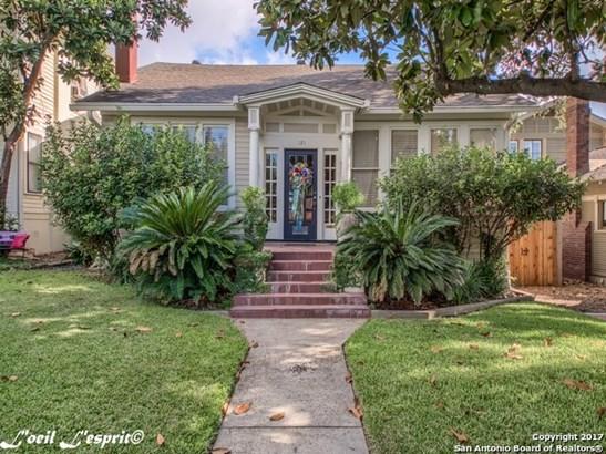 121 E Mulberry Ave, San Antonio, TX - USA (photo 1)
