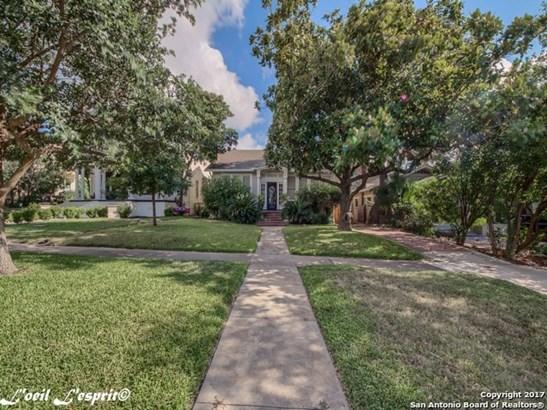 121 E Mulberry Ave, San Antonio, TX - USA (photo 2)
