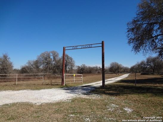 Lot 11 County Road 6723 (bayne Rd, Natalia, TX - USA (photo 2)