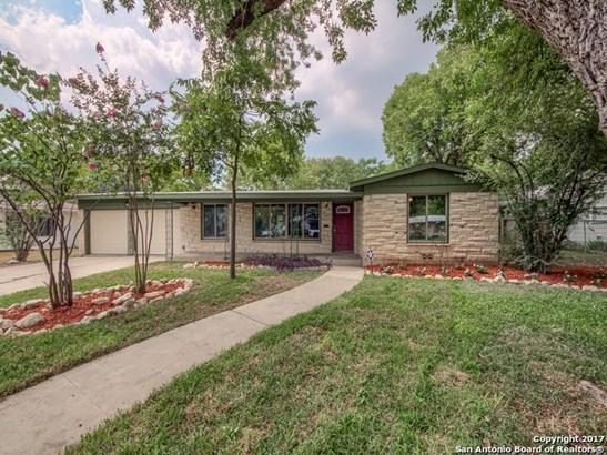 327 Beverly Dr, San Antonio, TX - USA (photo 1)