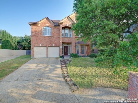 1223 Canyon Forest, San Antonio, TX - USA (photo 1)